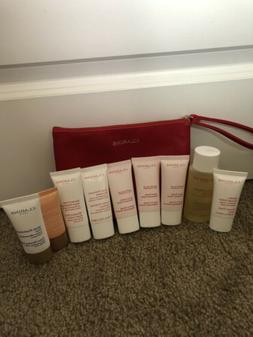 9 new sample lot extra firming cream