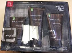 Every Man Jack Shave Kit, Fragrance Free