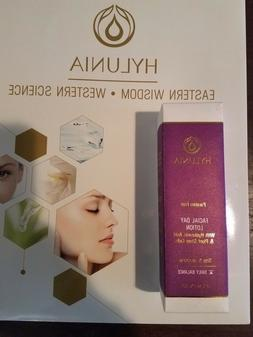 Face Day Lotion Hylunia-Nourish, Hydrate & Reduce Fine Lines