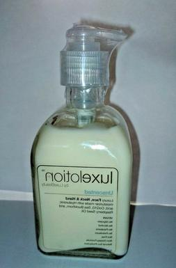 Luxe Beauty: Luxe Lotion - Hyaluronic Acid Luxurious Face, N