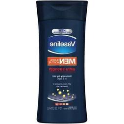 Old Spice Red Zone Swagger Wash Vaseline Men Extra Strength