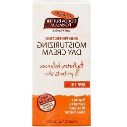 Palmer's Cocoa Butter Formula Daily Facial Lotion, 3.38 oz
