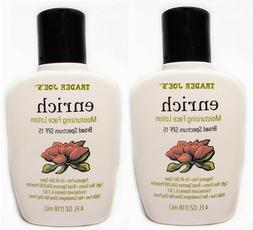 Trader Joe's Enrich Moisturizing Face Lotion Broad Spectrum