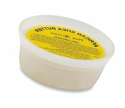 Raw African Shea Butter 8 oz Unrefined Grade A 100% Pure Nat