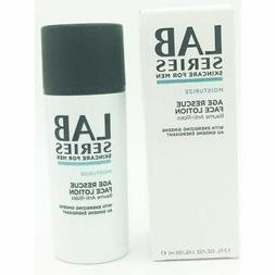 Lab Series Age Rescue Face Lotion for Men with Energizing Gi