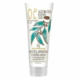 Australian Gold Botanical Sunscreen Tinted Face Mineral Loti