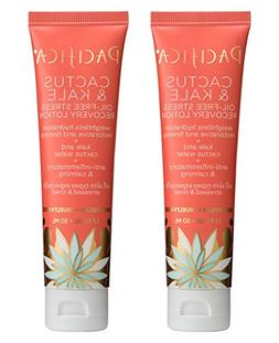 Pacifica Cactus and Kale Oil-Free Stress Recovery Lotion  wi