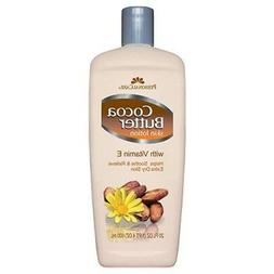 PERSONAL CARE PRODUCTS Cocoa Butter Lotion, 1.43 Pound