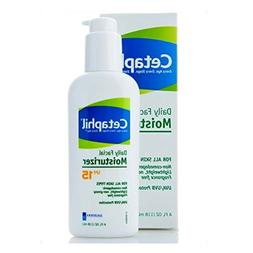 Cetaphil Daily Facial Moisturizer SPF 15 PA++ 118 ml.