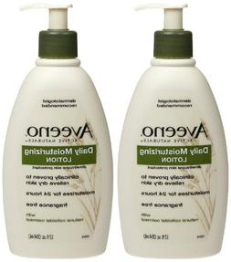 Aveeno Daily Moisturizing Lotion - 12 oz - 2 pk