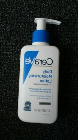 CeraVe Daily Moisturizing Lotion Face/Body Lotion for Dry Sk