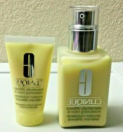 Clinique Dramatically Different Moisturizing Lotion with Pum