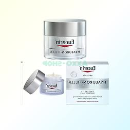 Eucerin Hyaluron Filler Anti-aging Anti-wrinkle Day Cream 50