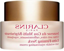 CLARINS Extra-Firming Neck anti-wrinkle rejuvenate cream 1.6