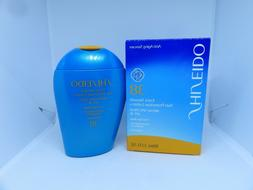 SHISEIDO Extra Smooth Sun Protection Lotion SPF 38~100 mL/ 3