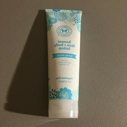 The Honest Company Face & Body Lotion Purely Simple Fragranc