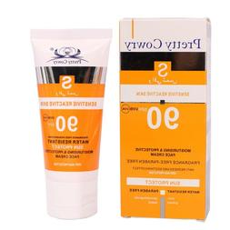 <font><b>Face</b></font> Sunscreen Cream Protetor Solar Faci