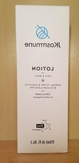 JKosmmune Face & Body Lotion for Normal to Dry & Sensitive 6