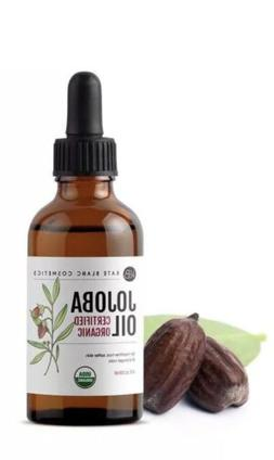 jojoba oil 4 oz usda certified organic