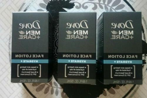 3 men care face lotion hydrate 1