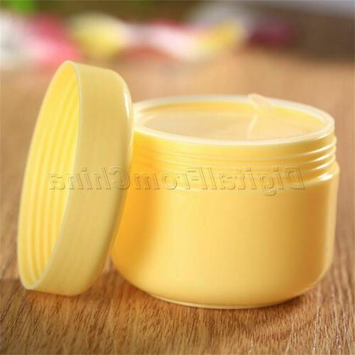 5Pcs Face Cosmetic Container Travel US