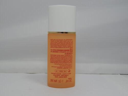 Clarins Daily Energizer SPF 15 30ml/1oz. UNBOXED