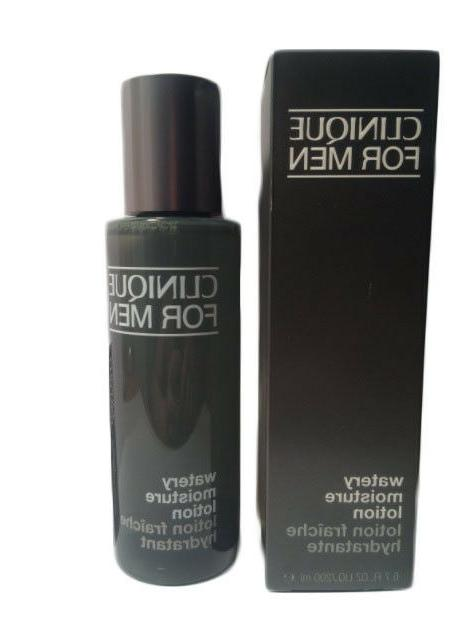 Clinique For Men Watery Moisture Lotion Daily Hydration For
