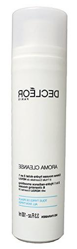 Decleor Aroma Cleanse 3 in 1 Hydra Radiance Smoothing and Cl