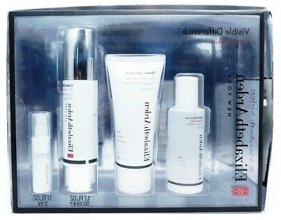 Elizabeth Arden Visible Difference For Oily Skin: Oil-Free T