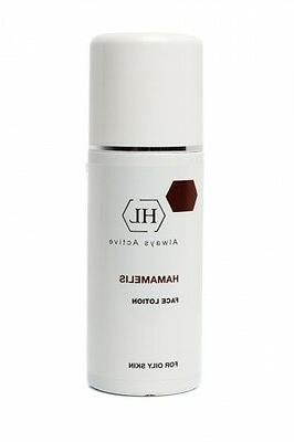 HL Holy Land Hamamelis Face Cleansing Lotion for Oily Skin 2