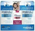 Lubriderm Daily Moisture Lotion 24Oz and Advanced Therapy Lo
