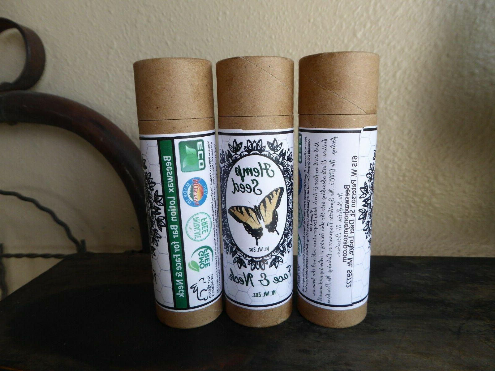Natural Neck Lotion