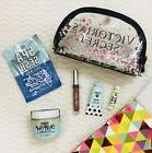 Pink Victoria's Secret Gift Bundle Lotion Gloss Face Mask Ma