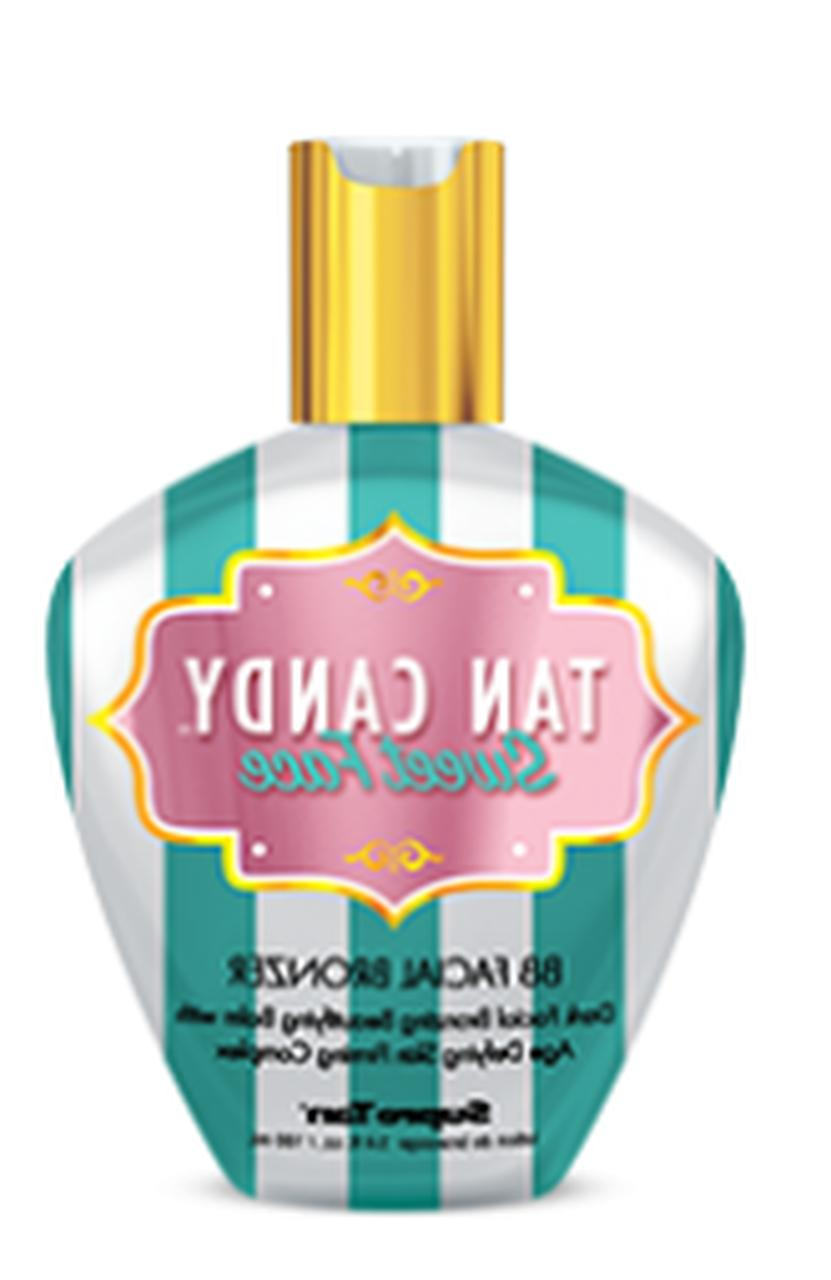 candy sweet face tanning lotion 3 4