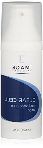 IMAGE Skincare Clear Cell Medicated Acne Lotion, 1.7 oz.