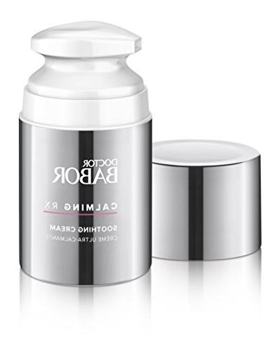 doctor calming rx soothing cream