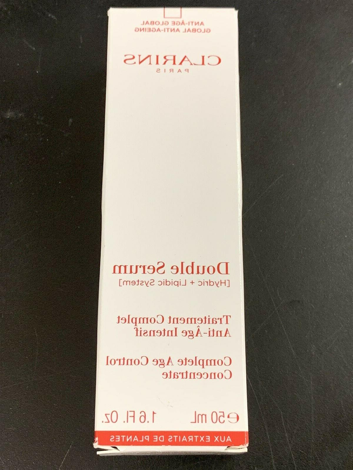 double serum complete age control concentrate 1