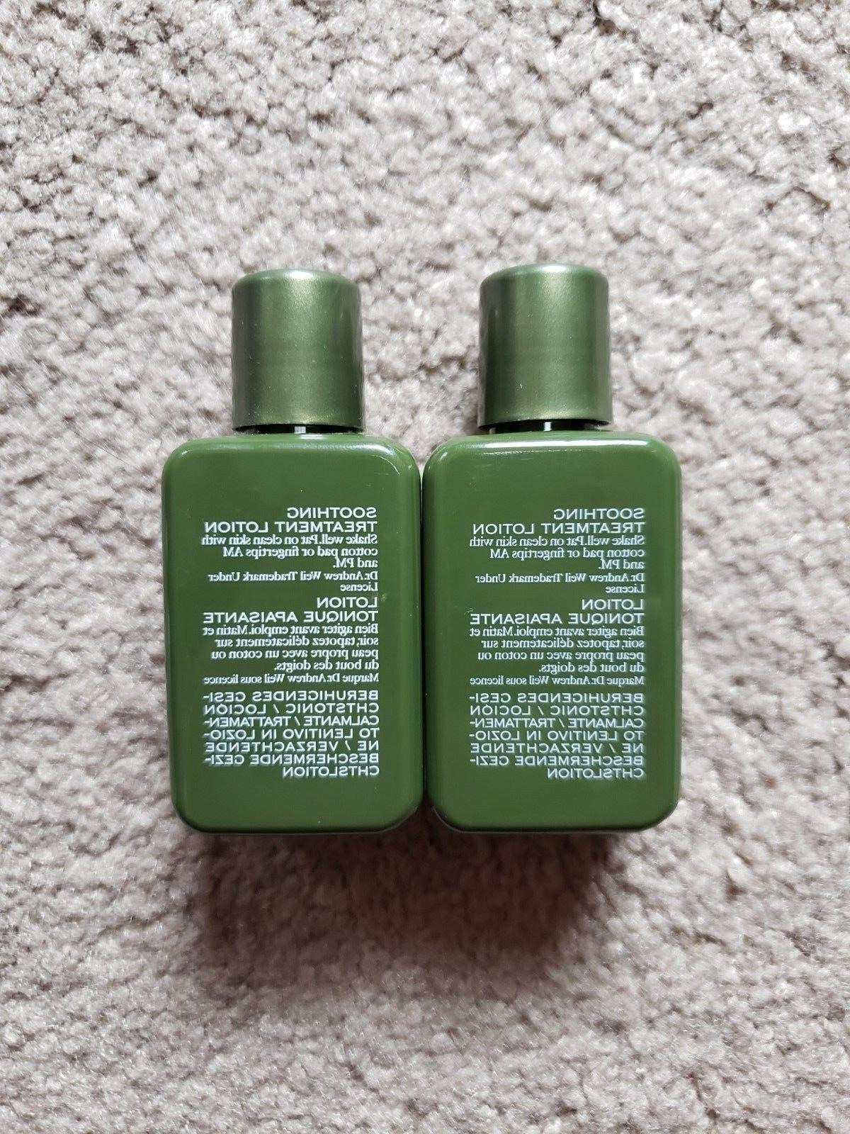 Dr. Mushroom Soothing Lotion & Relief
