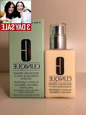 CLINIQUE Dramatically Different Lotion+ oz