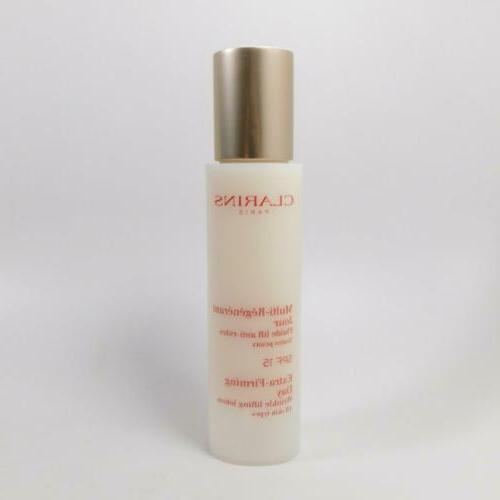 extra firming day lotion all skin types