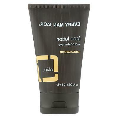 face lotion and post shave sandalwood 4