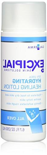 Excipial Hydrating Healing Lotion 6.7 fl oz 10% Urea for All
