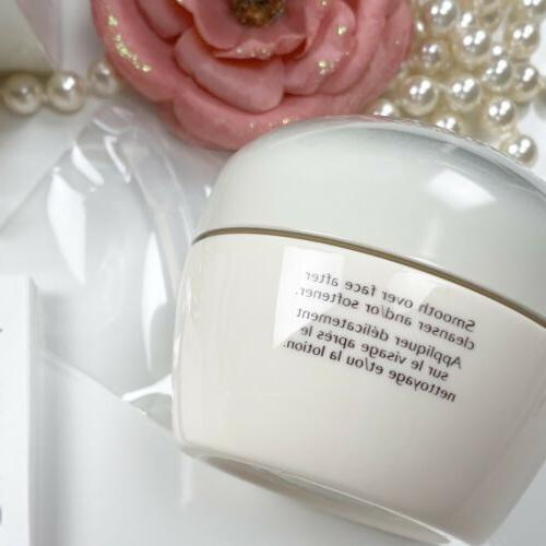 Shiseido Enriched Moisturizers