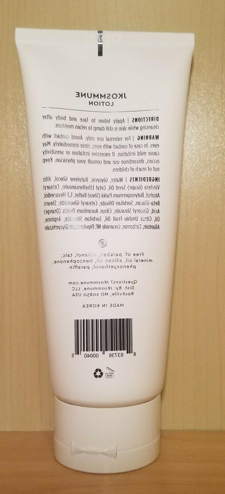 JKosmmune Face & Lotion for Normal to Dry & 6 fl. oz.