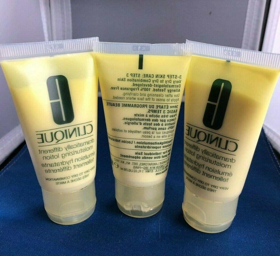 Lot Clinique Dramatically Different Moisturizing Lotion 30ml/1.0