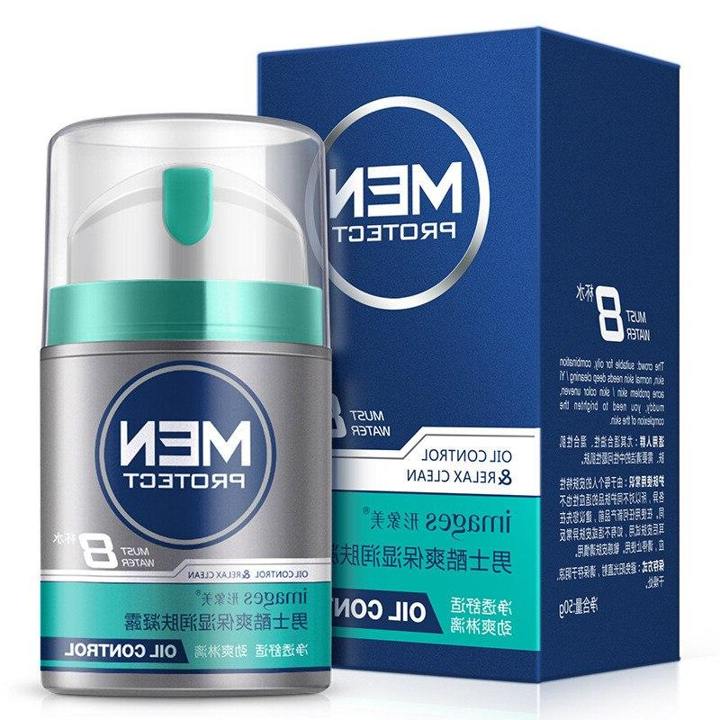 Men Deep <font><b>Face</b></font> Cream Whitening Shrink Day Cream Skin Care
