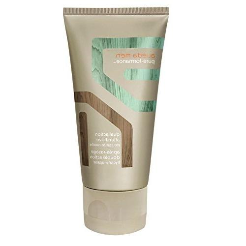 men pure formance post shave lotion 75ml