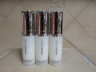 NEW Lot 3 AmorePacific The Essential Creme Fluid Face Lotion