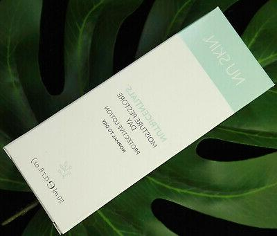 NuSkin Nutricentials Moisture Restore Day Protective Lotion