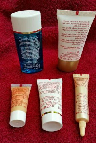 Clarins Firming Day Eye Remover